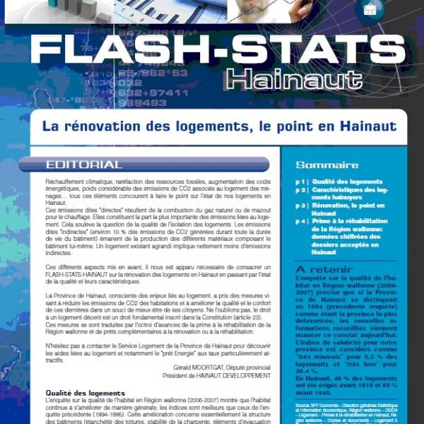 Flash-stats-Hainaut 2009-03