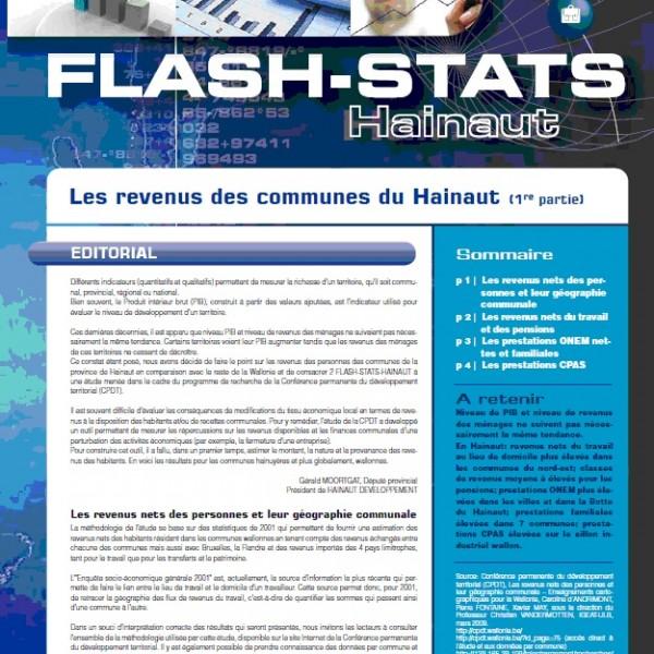 Flash-stats-Hainaut 2009-07
