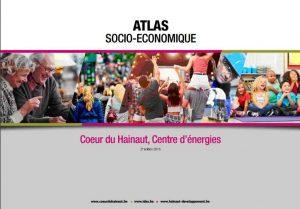 Atlas socio économique Coeur du Hainaut 2e version