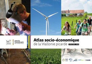 Atlas socio économique WAPI 2e version