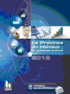 Plaquette statistiques 2012