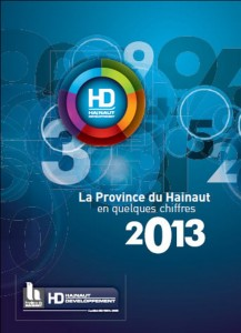 Plaquette statistiques 2013