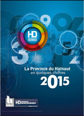 Brochure statistiques 2015