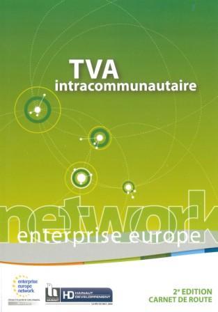 TVA intracommunautaire