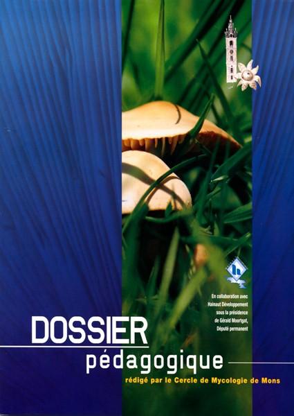 Dossier pédagogique Mycologie