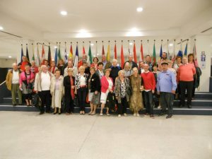 Journée Portes ouvertes des Institutions européennes 1