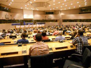 Journée Portes ouvertes des Institutions européennes 2