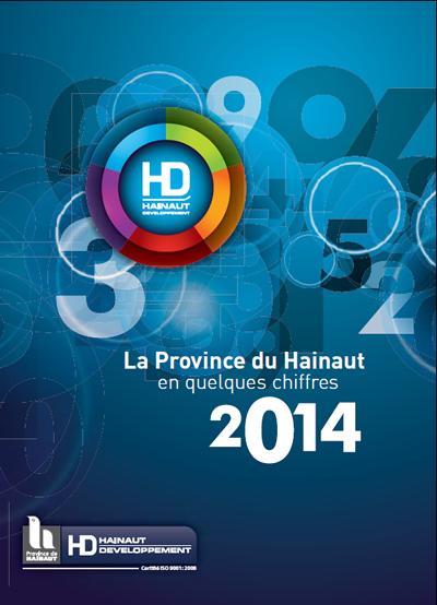 Plaquette statistiques 2014