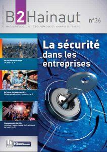 B2H-36 La sécurité dans les entreprises