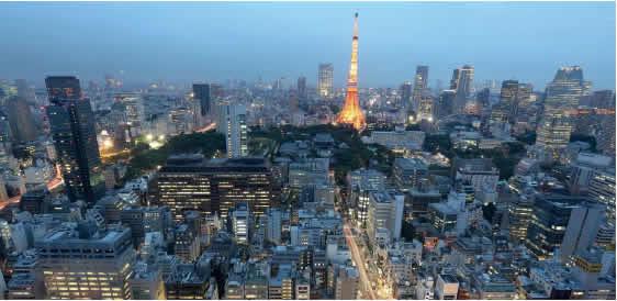 Japon est le troisième pouvoir économique mondial
