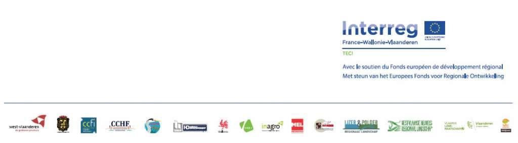 partenaires du projet Tous-Eco-Citoyens (TEC!)