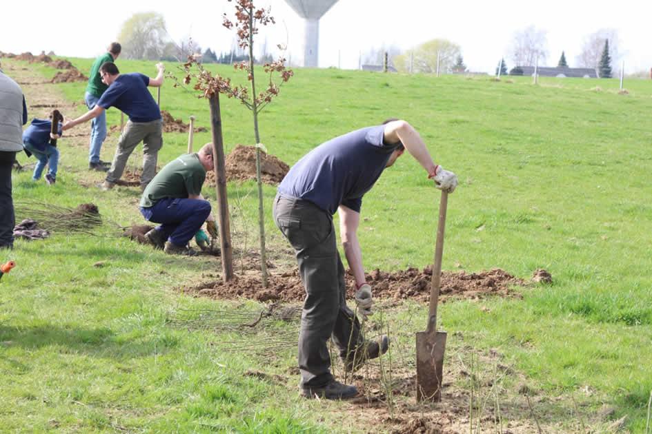 TRANS AGRO FOREST s'appuie sur les compétences diversifiées et complémentaires de partenaires issus des secteurs agricole