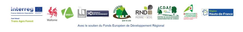 Partenaires Trans Agro Forest