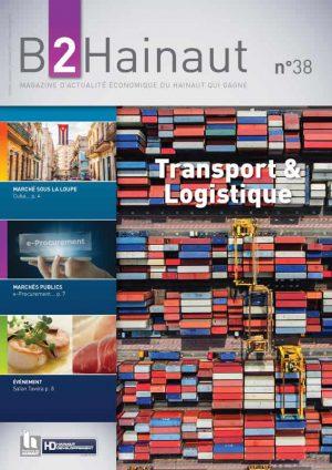 B2H38 - Transport et Logistique