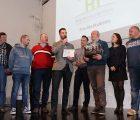 Nekto remporte le Prix des Etudiants