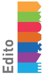 Rapport d'activités Hainaut Développement- Edito