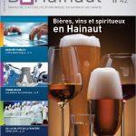 B2Hainaut 42 - Bières, vins et spiritueux en Hainaut