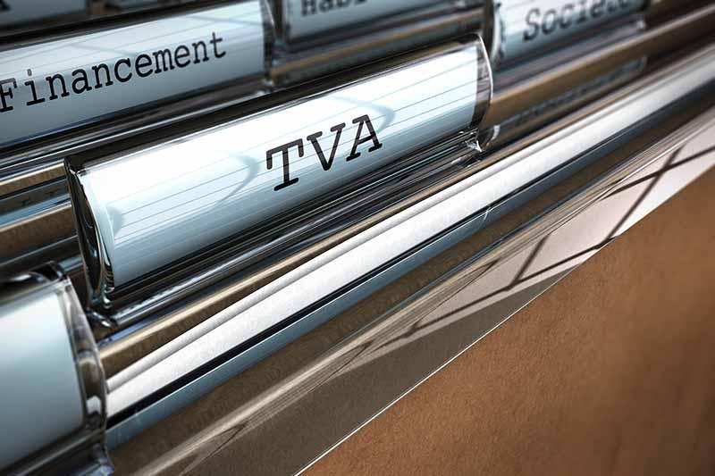 Actualités TVA - août 2019