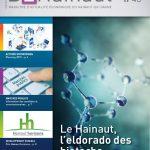 B2Hainaut 43 Le Hainaut, l'eldorado des biotechs