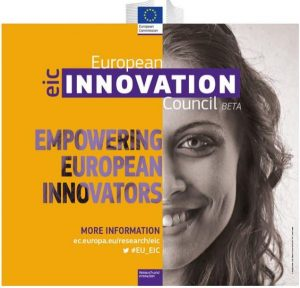 Belgian edition of the European Innovation Council Roadshow