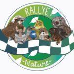 Rallye nature en Hainaut