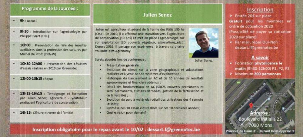 AG Greenotec 2020