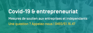 COVID-19 et entrepreneuriat