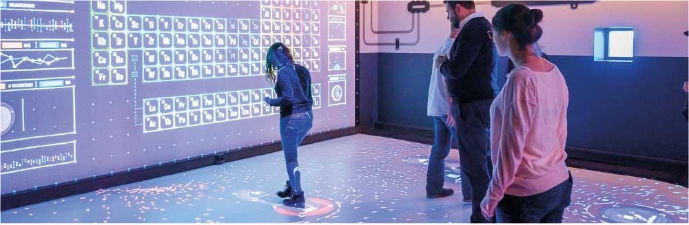 Hovertone, l'humain au cœur du design interactif