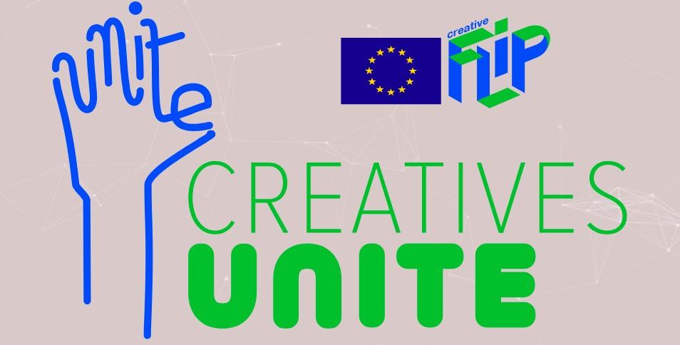Creatives unite