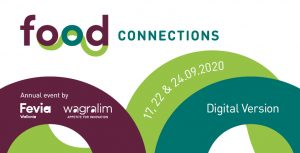 FOOD CONNECTIONS 2020