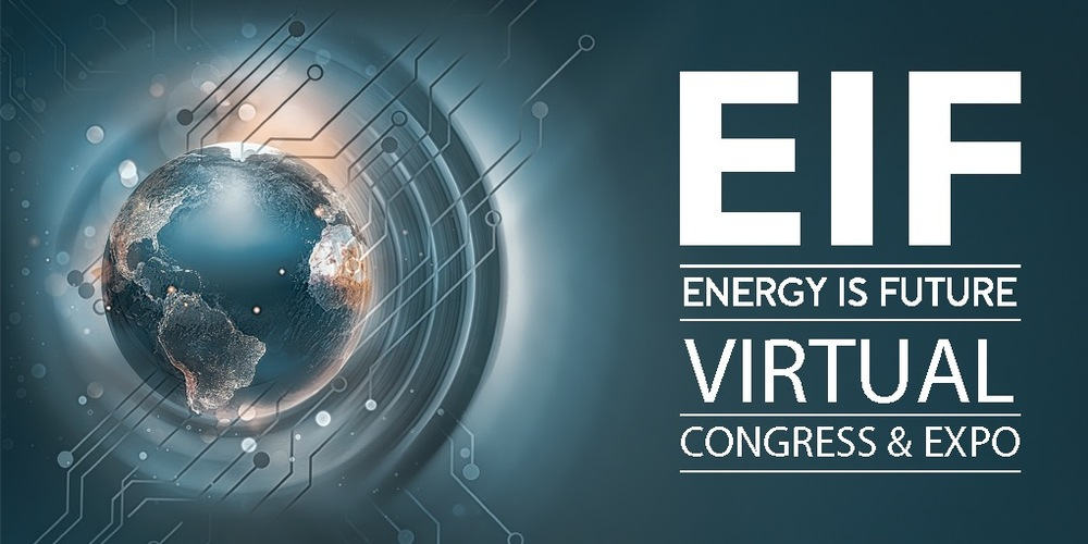 VIRTUAL MATCHMAKING EVENT EIF 2020 DIGITAL ENERGY CONGRESS & EXPO