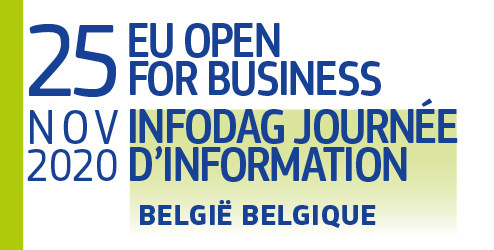 EU Open For Business