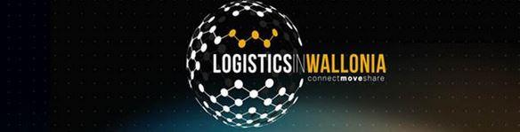 33e appel à projets du pôle Logistics in Wallonia