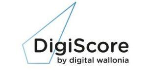 DigiScore by digital wallonia
