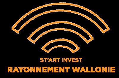 Rayonnement Wallonie ICC