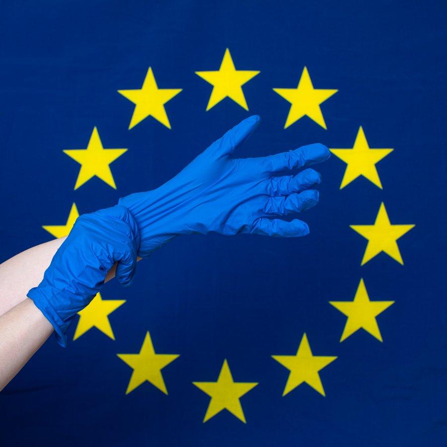 Vers une Union européenne de la santé: protéger la santé des Européens et faire face collectivement aux crises sanitaires transfrontières
