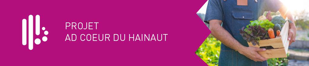 Banner AD Coeur du Hainaut