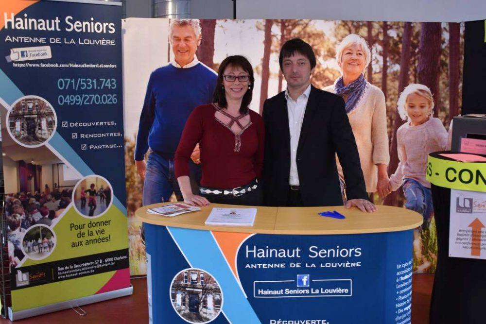 Hainaut Seniors