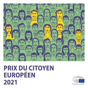 Prix du citoyen européen 2021