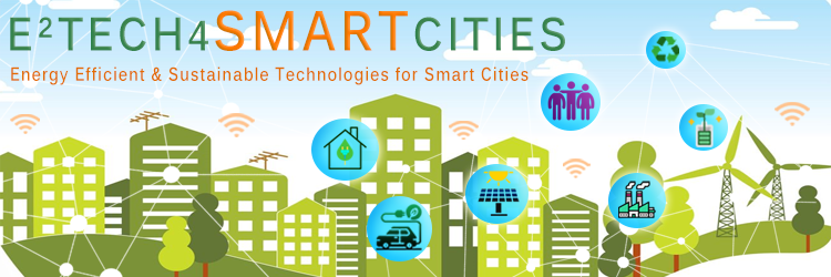 Tech4SmartCities 2021