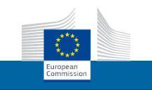 Drapeau European Commission