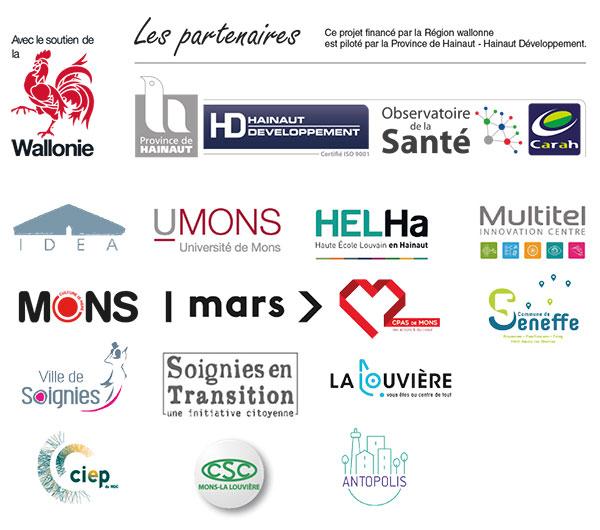 partenariat Alimentation Durable au Cœur du Hainaut
