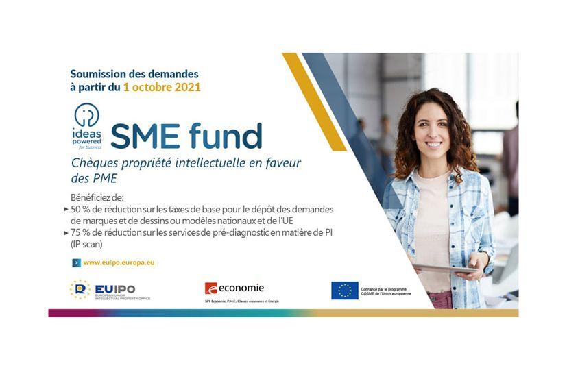 Dynamisez votre entreprise avec le Fonds pour les PME