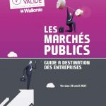 Marchés publics entreprises