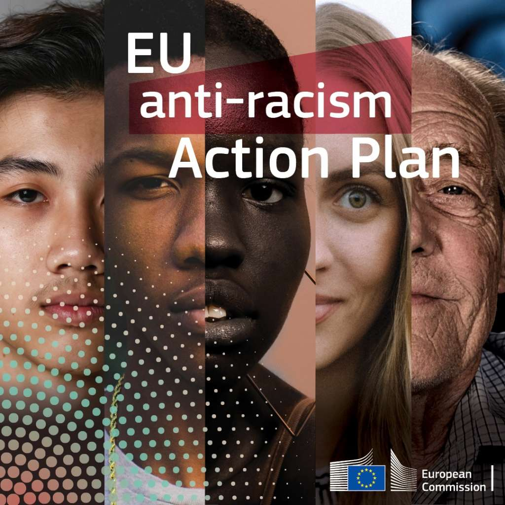Plan d'action anti-racisme de L'UE
