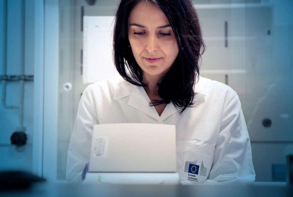 Stratégie de vaccination de l'UE contre le coronavirus