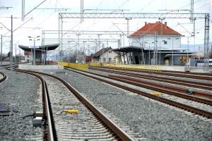 2021: année européenne du rail