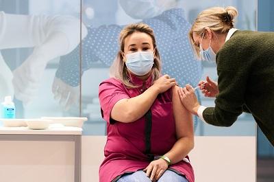 Nouvelles de la campagne de vaccination