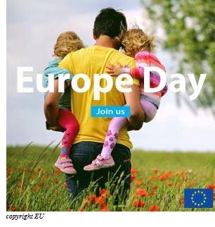 Journée de l'Europe